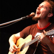 The John Butler Trio | Fuji Rock Festival '05