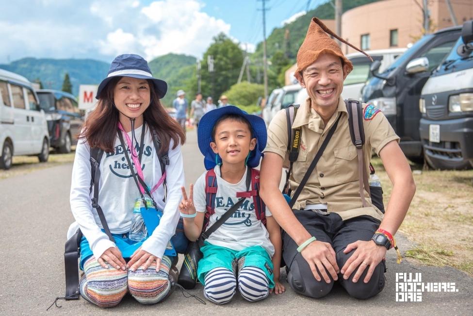 Photo by Masami Munekawa