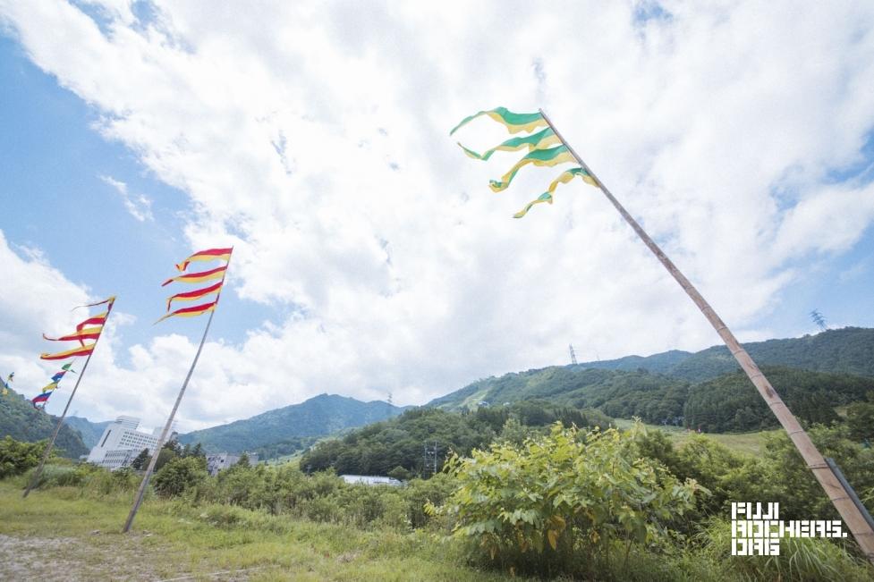 Photo by サイトウマサヒロ