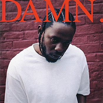 Kendrick Lamar『DAMN.』