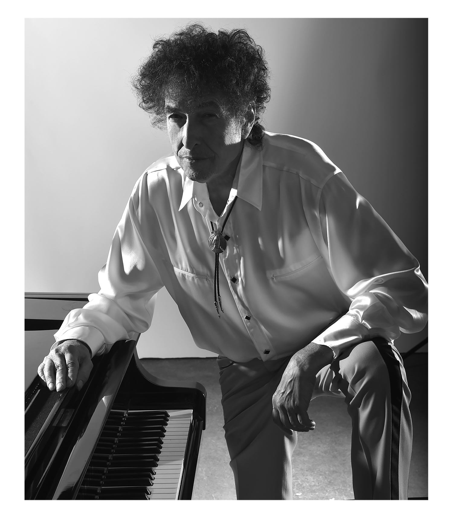 BOB DYLAN | Photo courtesy of SMASH