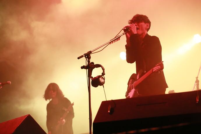 サカナクション | Fuji Rock Festival'12 | Photo by 古川喜隆