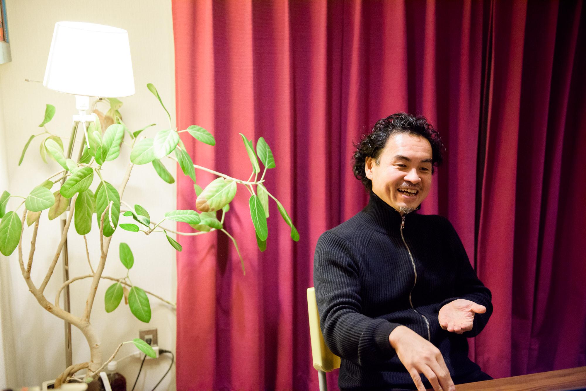 「ワールドミュージックの現場をサラーム海上氏と解く」Vol.2