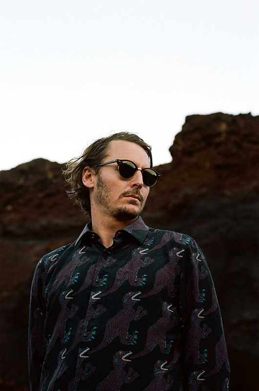 BEN HOWARD | Photo Courtesy of SMASH