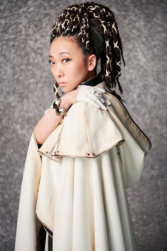 MISIA | Photo Courtesy of SMASH