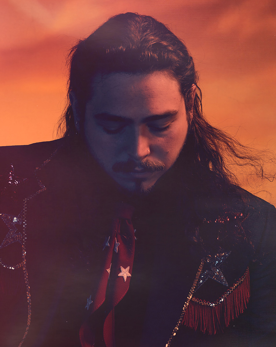 POST MALONE | Photo Courtesy of SMASH