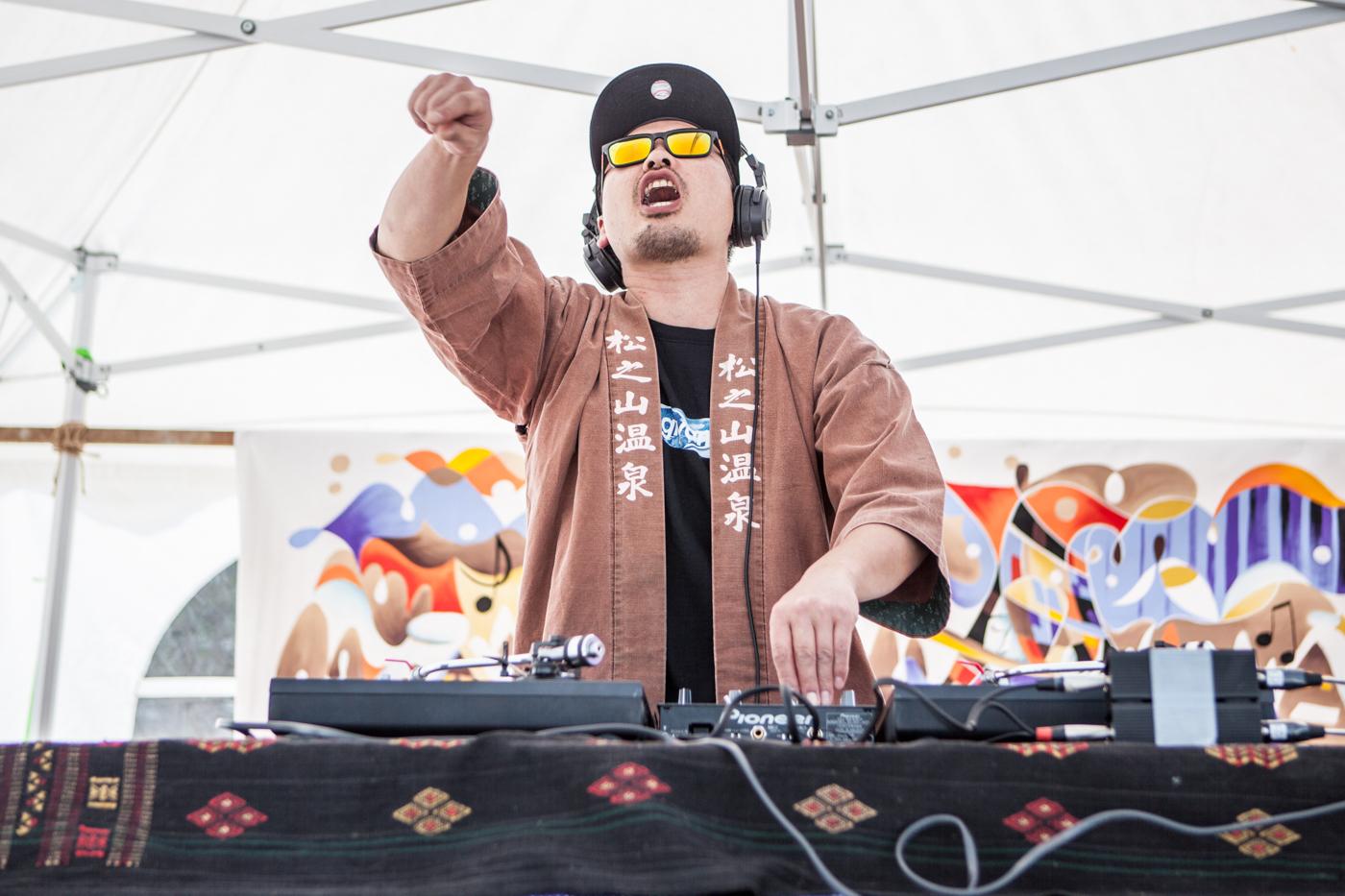 DJ TAIYA