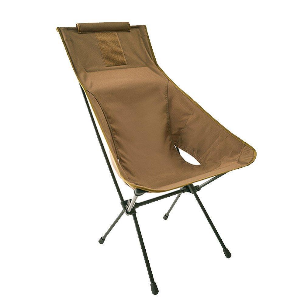 グリーンでのんびりする用の椅子