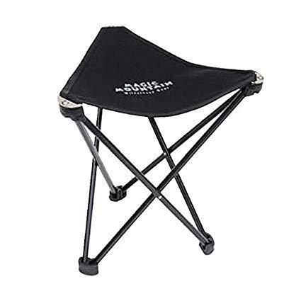 グリーン以外に持って行く用の小さい椅子